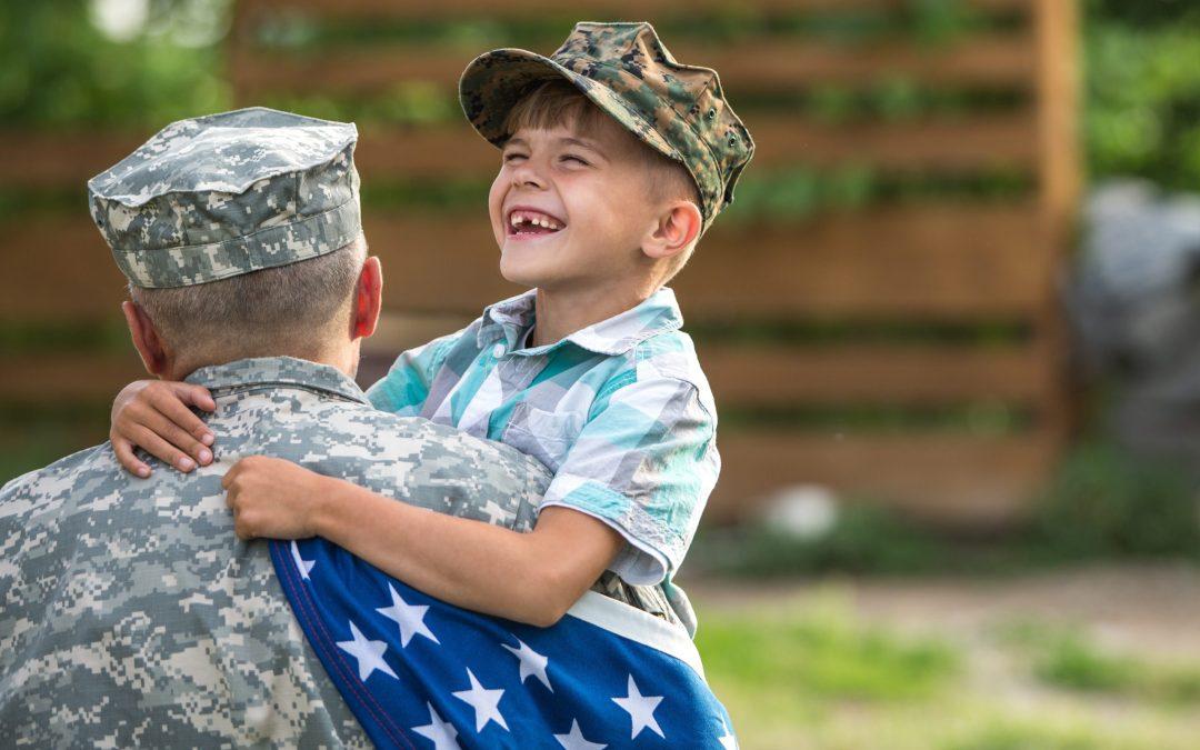 Veterans: Don't Pass Up VA Home Loans