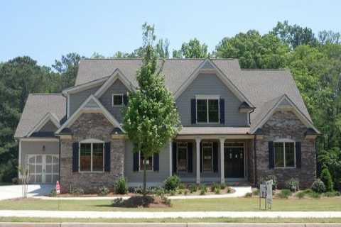 Estate Home In Brookstone The Farm