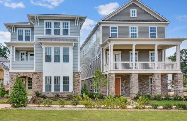 Builder John Wieland Homes And Townhomes In Marietta GA