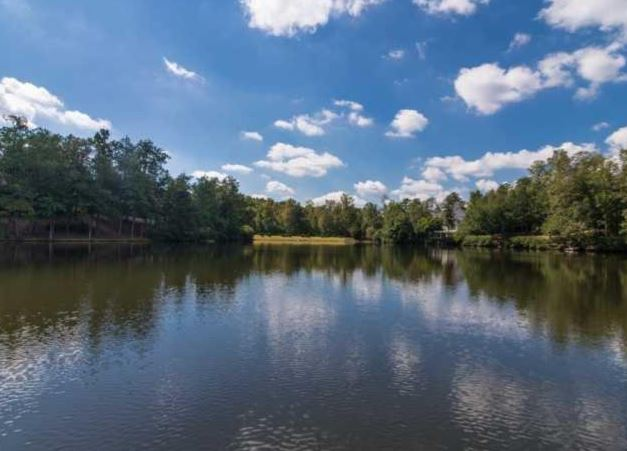 Roswell Georgia Waterfront Real Estate