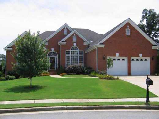 Ascot Neighborhood Home Suwanee GA