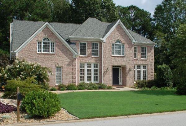Bayswater Commons House Gwinnett County GA