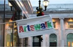 First Fridays Artswalk, Pittsfield, MA (Photo Credit: Susan Geller)