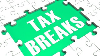 Tax Breaks Puzzle Image