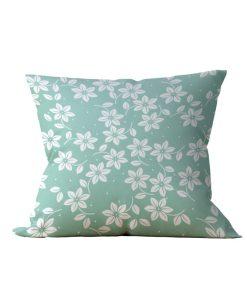 Almofada Decorativa Flor Meu Jardim - 45x45