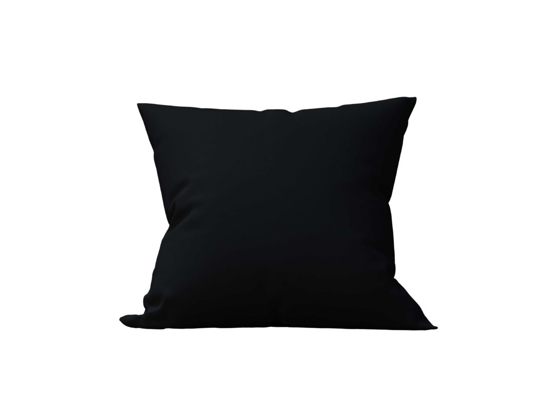 Almofada Decorativa Black In - 45x45