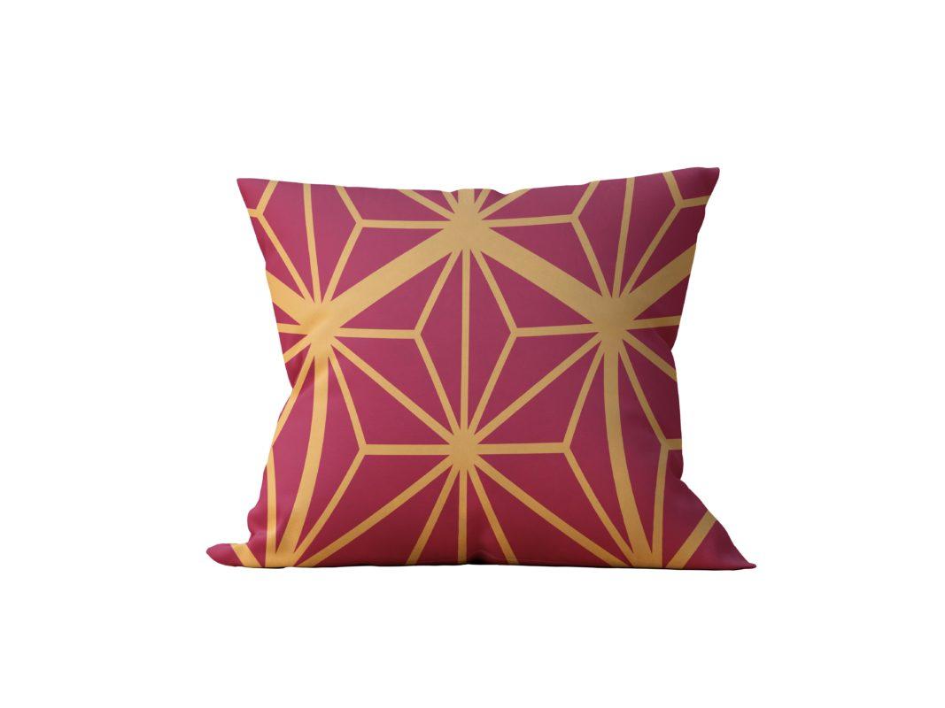 Almofada Decorativa Jome - 45x45