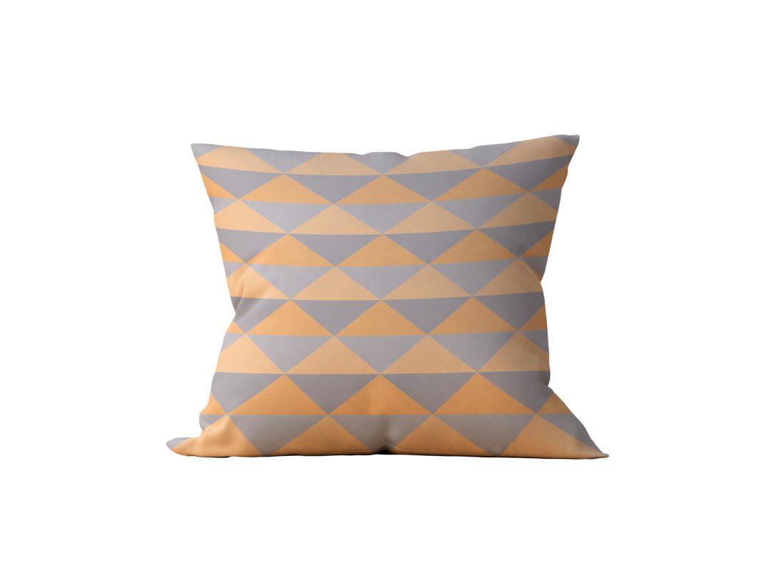 Almofada Decorativa Omet - 45x45