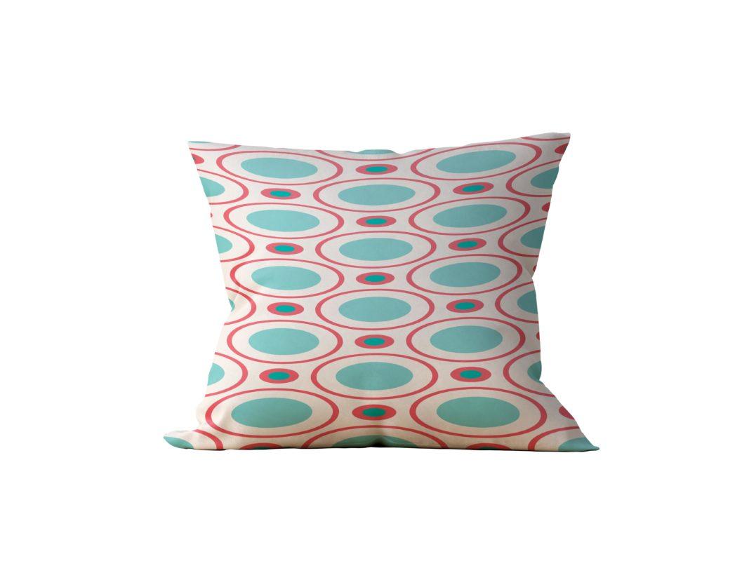 Almofada Decorativa Naya - 45x45