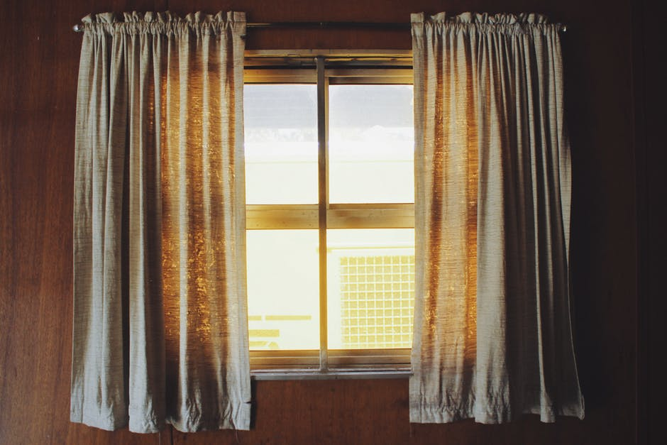 right curtain size for windows