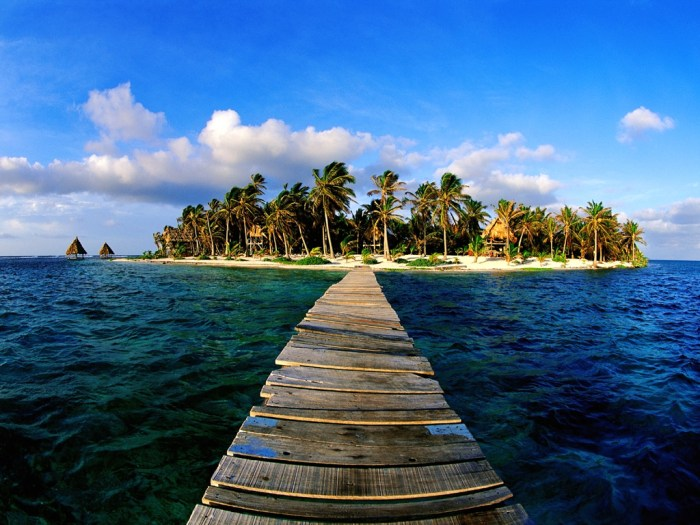 Travel Channel - Belize