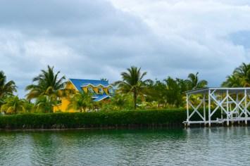 Go Ahead... Get Yourself an Island! Blackbird Island, Belize - Airbnb Private Island Escape (3)