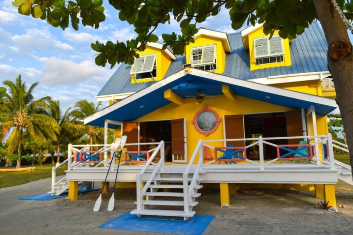 Go Ahead... Get Yourself an Island! Blackbird Island, Belize - Airbnb Private Island Escape (40)