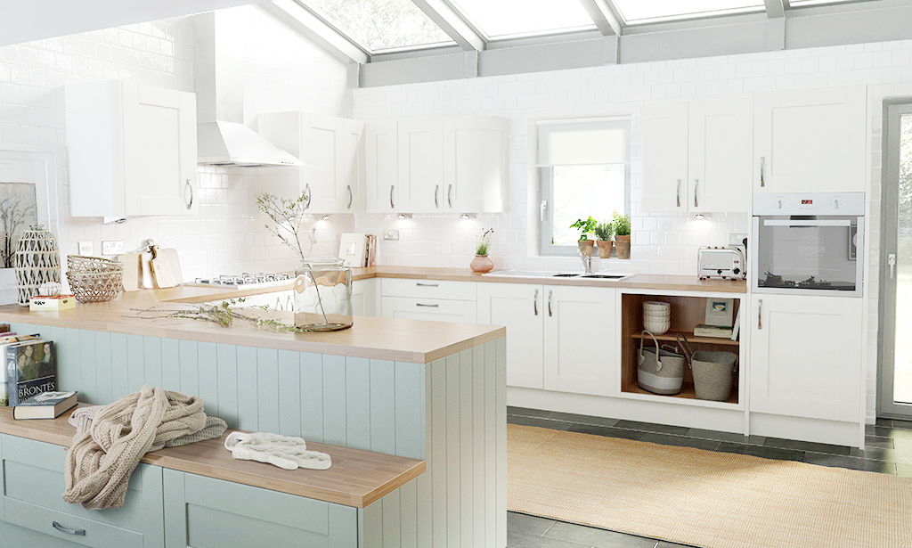 Kitchen Inspiration With Wren Kitchens