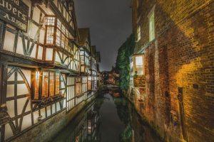 Canterbury Travel Tips