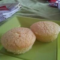 Tortine al limone \ Lemon mini cakes