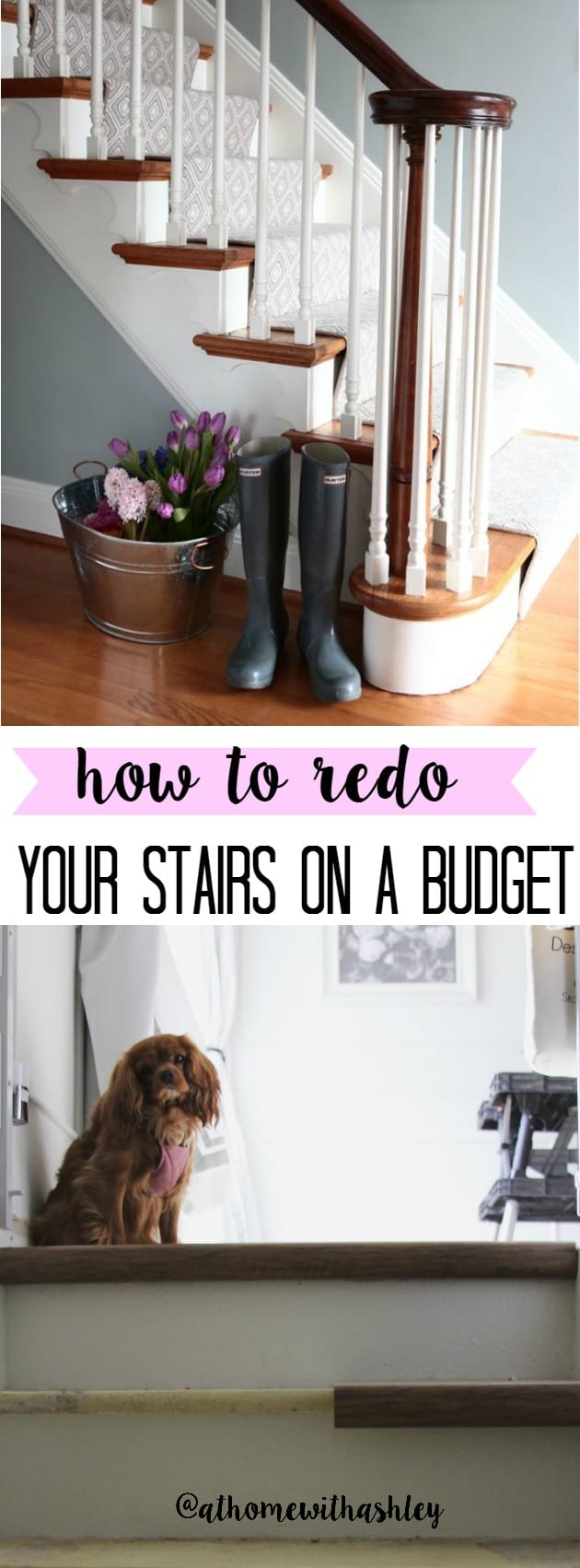 how-to-redo-your-stairs-on-a-budget