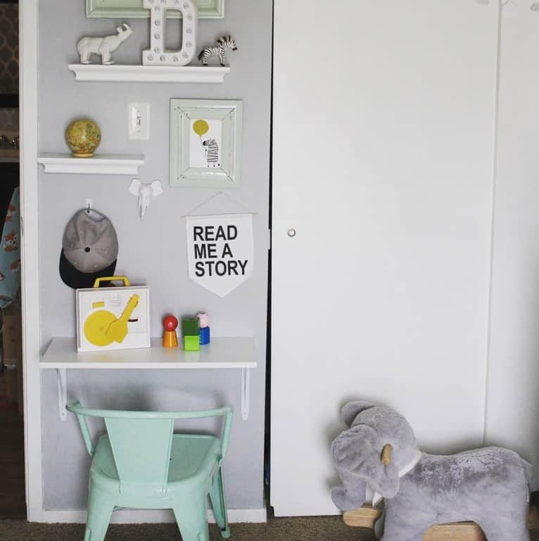 Don nursery refresh