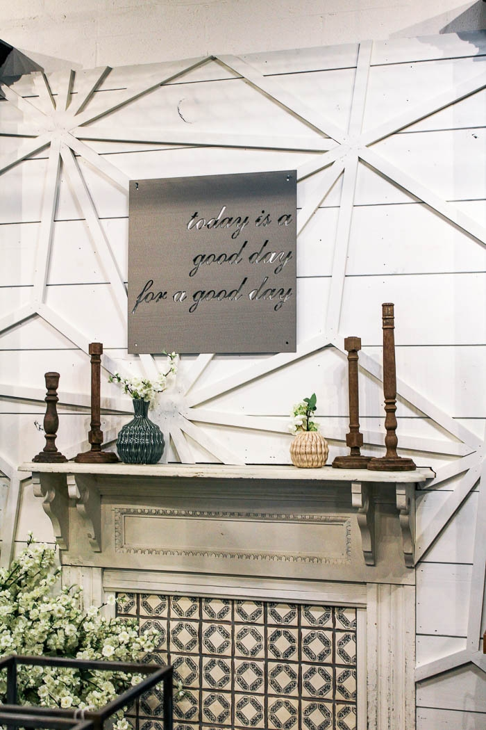 Home Ideas From Magnolia Market At Home With Ashley