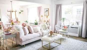 How To Decorate A Rental At Home With Ashley