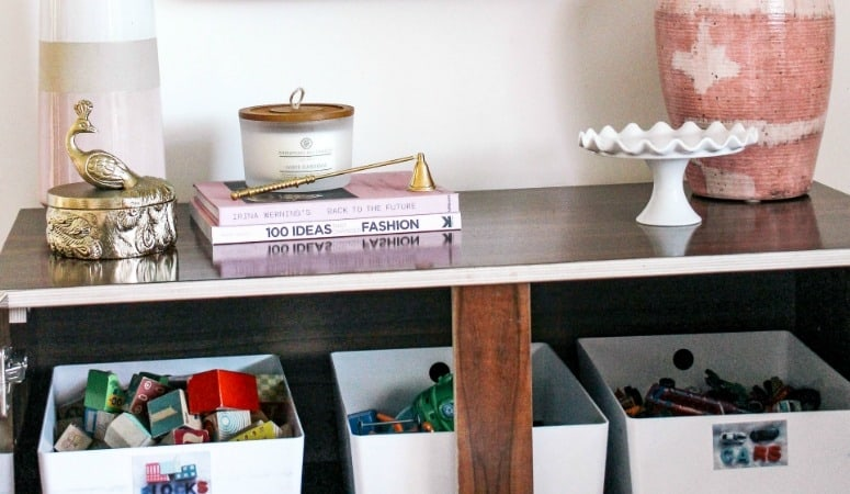 30 Day Organize your Home Challenge