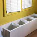 Ikea Hack Banquette Seating At Home With Ashley