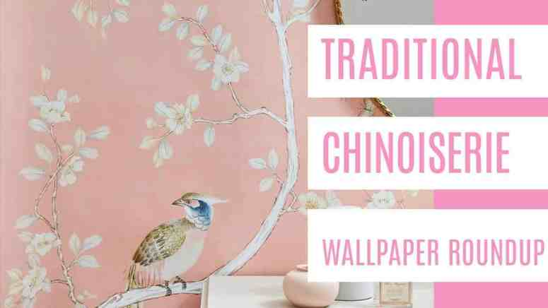 """Ich bin besessen von Chinoiserie-Tapeten! Ich wähle gerade eine rosa Chinoiserie für mein Schlafzimmer. Wenn Sie nach einer dauerhaften Tapetenoption suchen, empfehle ich traditionelle Tapeten. Es ist stark genug, um in Badezimmer zu gehen, und es ist einfacher zu entfernen, als Sie denken! Ich habe meine Lieblingsquellen für traditionelle Chinoiserie-Tapeten zusammengefasst. Sie werden überrascht sein, wo ich die meisten Optionen gefunden habe! """"Width ="""" 775 """"height ="""" 436 """"data-pin-description ="""" Ich bin besessen von Chinoiserie-Tapeten! Ich wähle gerade eine rosa Chinoiserie für mein Schlafzimmer. Wenn Sie nach einer dauerhaften Tapetenoption suchen, empfehle ich traditionelle Tapeten. Es ist stark genug, um in Badezimmer zu gehen, und es ist einfacher zu entfernen, als Sie denken! Ich habe meine Lieblingsquellen für traditionelle Chinoiserie-Tapeten zusammengefasst. Sie könnten überrascht sein, wo ich die meisten Optionen gefunden habe! """"Srcset ="""" https://i2.wp.com/athomewithashley.com/wp-content/uploads/2020/01/featured-chinoiserie.jpg?w=1280&ssl=1 1280w, https://i2.wp.com/athomewithashley.com/wp-content/uploads/2020/01/featured-chinoiserie.jpg?resize=300%2C169&ssl=1 300w, https://i2.wp.com /athomewithashley.com/wp-content/uploads/2020/01/featured-chinoiserie.jpg?resize=1024%2C576&ssl=1 1024w, https://i2.wp.com/athomewithashley.com/wp-content/uploads/ 2020/01 / featured-chinoiserie.jpg? Resize = 768% 2C432 & ssl = 1 768w, https://i2.wp.com/athomewithashley.com/wp-content/uploads/2020/01/featured-chinoiserie.jpg?resize = 320% 2C180 & ssl = 1 320w, https://i2.wp.com/athomewithashley.com/wp-content/uploads/2020/01/featured-chinoiserie.jpg?resize=480%2C270&ssl=1 480w, https: / /i2.wp.com/athomewithashley.com/wp-content/uploads/2020/01/featured-chinoiserie.jpg?resize=720%2C405&ssl=1 720w, https://i2.wp.com/athomewithashley.com/ wp-content / uploads / 2020/01 / featured-chinoiserie.jpg? resize = 735% 2 C413 & ssl = 1 735w, https://i2.wp.com/athomewithashley.com/wp-co"""