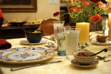 Mexican Fiesta: Dinner Party