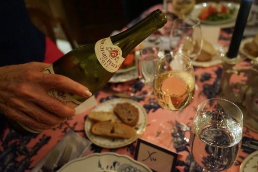 French White Wine