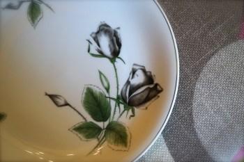 Rosenthal dessert plates