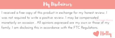 FTCdisclaimer
