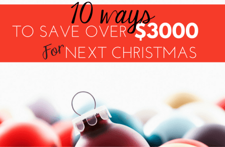 10 ways to earn extra money for Christmas