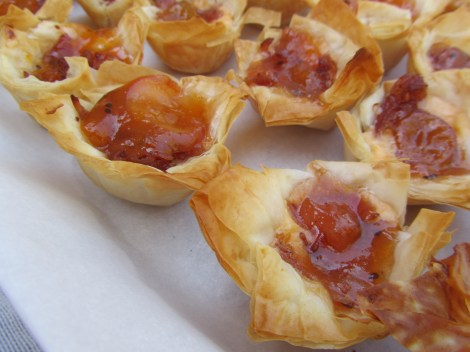 Philo Pastry Bites