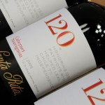Santa Rita Wine 120