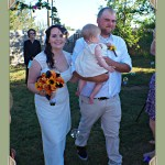 WORDLESS WEDNESDAYS PHOTOGRAPHY – Our Daughters Wedding Day