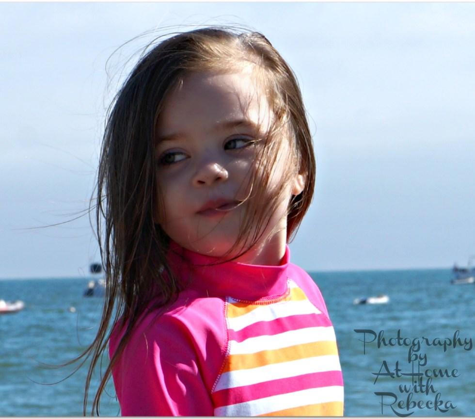 Amber Beach Baby
