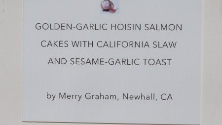 Gilroy Garlic Festival 2015