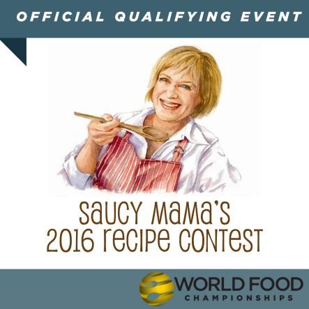 Saucy Mama 2016
