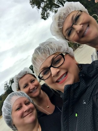 Hair Net Ladies