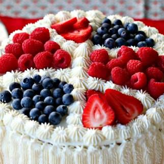 Rebecka's Cream Cake2