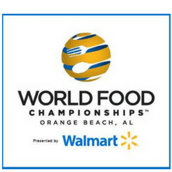 Walmart WFC Logo