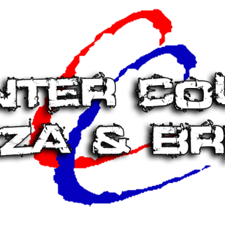 Center Court Pizza logo