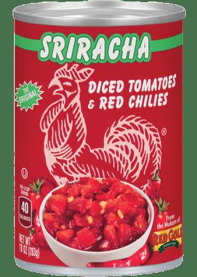 Red Gold Tomato Sriracha