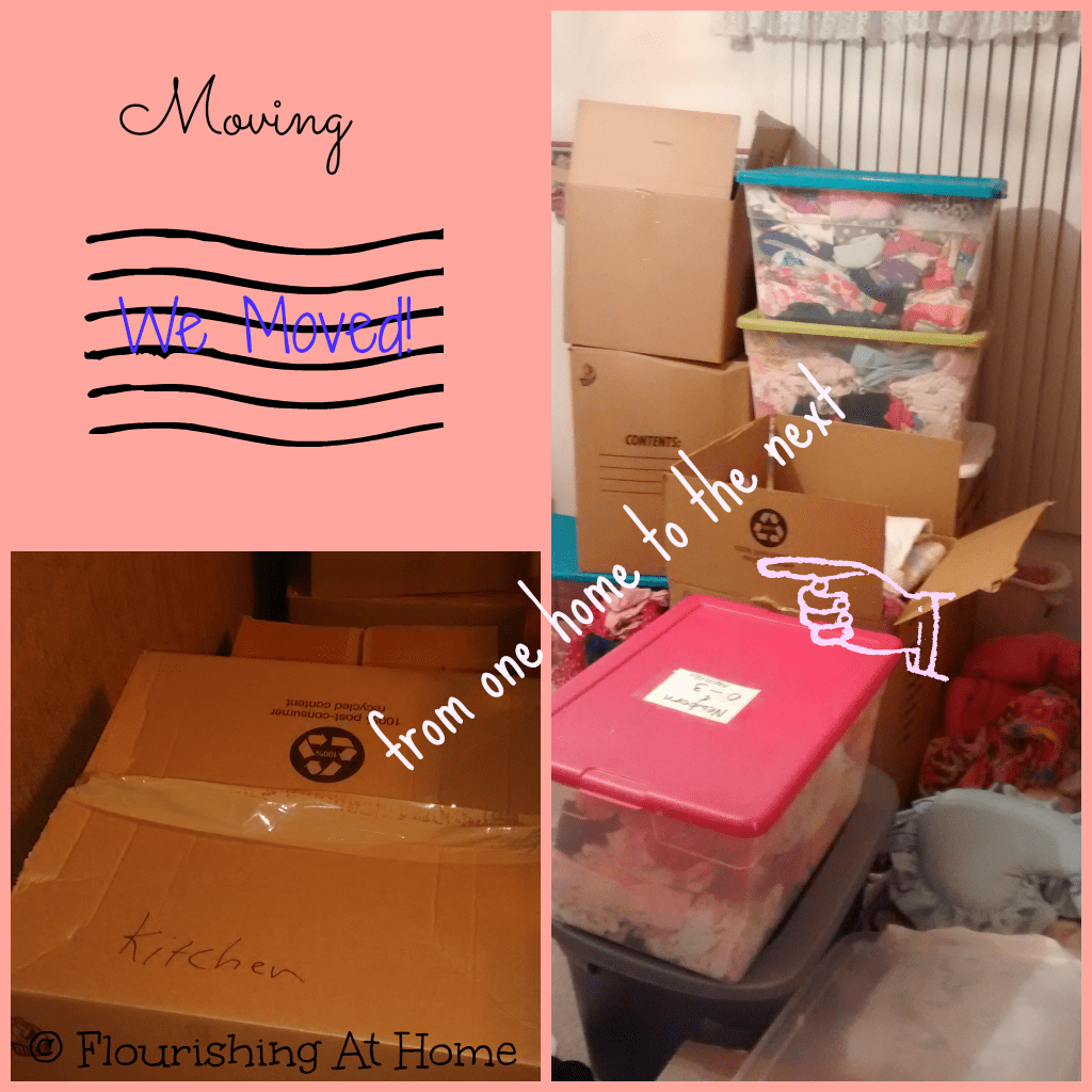 moving 15