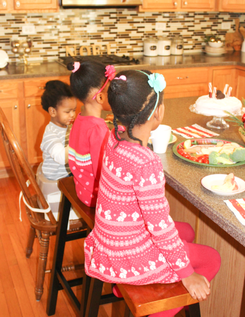 christmas-traditions-kids-eating