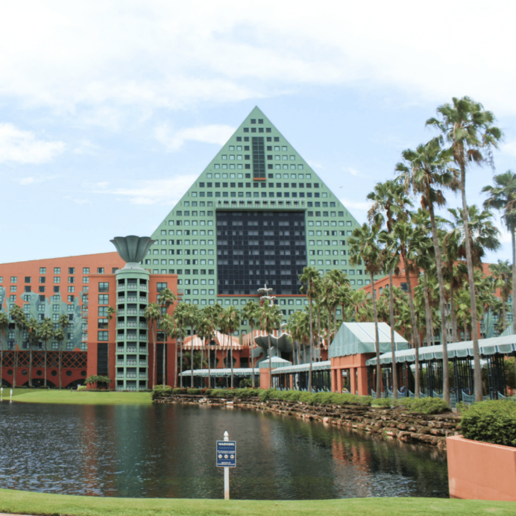 Disney -Dolphin -Resort-Review-Hotel-Lovely View -Travel-Disney Featured -Orlando-At Home With Zan