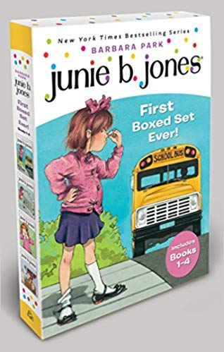Book Collection - Holiday Gift Guide for Girls 6-8 Years Old - At Home With Zan