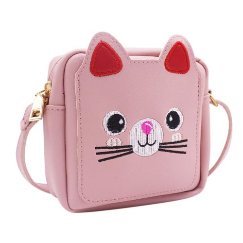 Fashion Bag- Holiday Gift Guide for Girls 6-8 Years Old - At Home With Zan