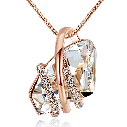 Rose Gold Necklaces