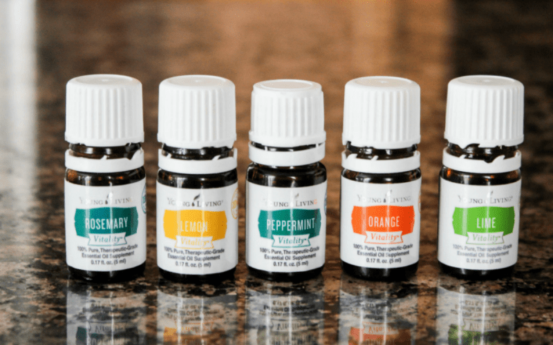 Why I Use Essential Oils and Several Ways to Use them Around the House